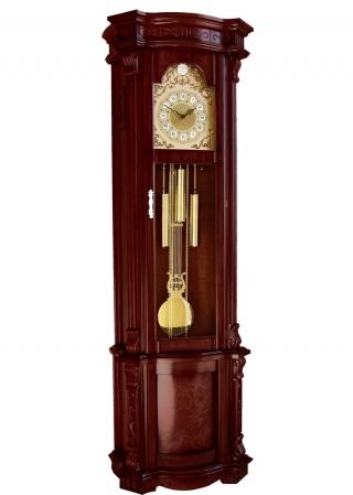 Механические напольные часы SARS 2085-451 Mahagon