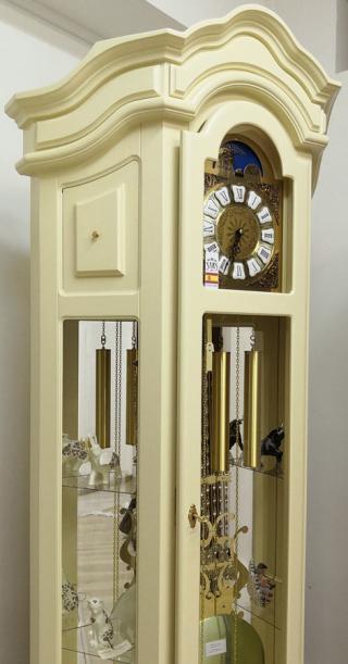 часы SARS 2089-161 Ivory