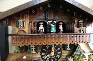 Часы SARS 446-8MT
