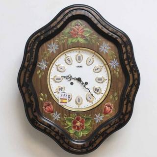 Механические настенные часы SARS 5916-150
