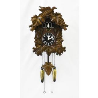 Часы с кукушкой Sinix 601F