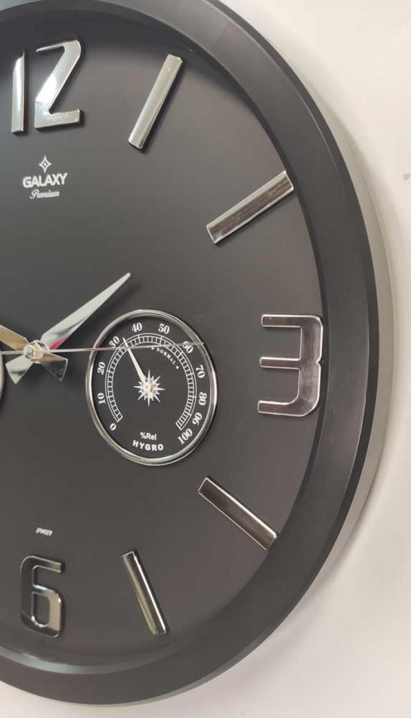 Настенные часы GALAXY 705-K