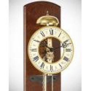Настенные механические часы Hermle 0711-30-992