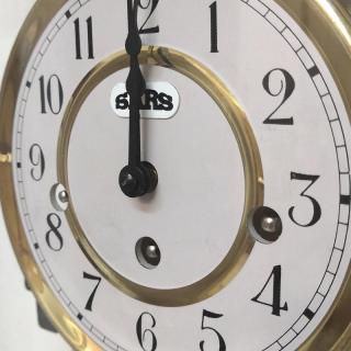 Настенные часы SARS 8512-341 Ivory