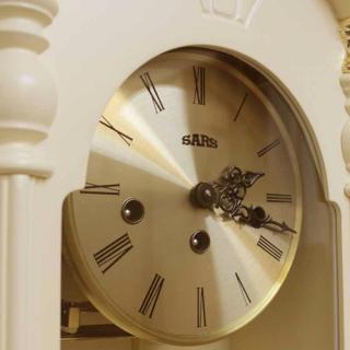 часы SARS 8552-341 Ivory