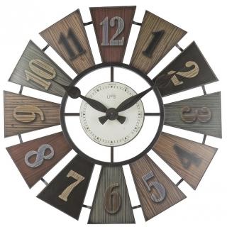 Настенные часы Tomas Stern 9045