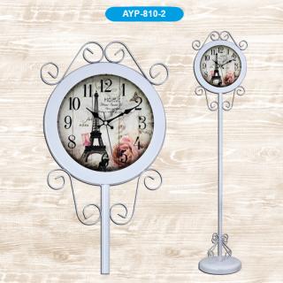часы GALAXY AYP-810-2 White