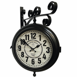 часы GALAXY AYP-820-2 Black