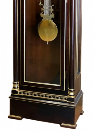 Напольные часы Columbus СR-9059-PG-WE