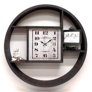 часы GALAXY DA-001 Black