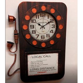 часы GALAXY DA-006 Black