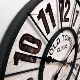 Настенные часы GALAXY DM-50-1