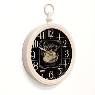 Настенные часы GALAXY D-217-B-1