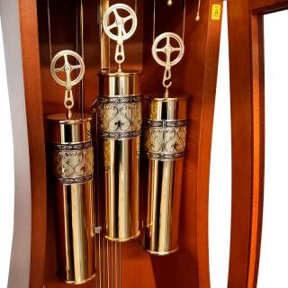 немецкие Напольные часы Арт. 01166-Q20461