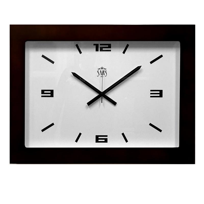 Настенные часы SARS 0196 Black