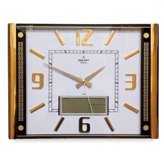 Настенные часы GALAXY T-711-G