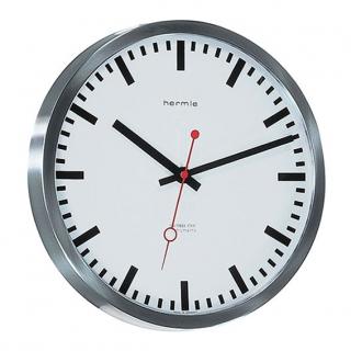 Настенные часы из металла Hermle 2100-00-471