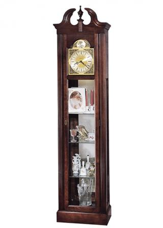 Напольные часы-витрины Howard Miller 610-614