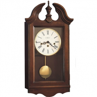 Настенные часы из металла Howard Miller 620-132
