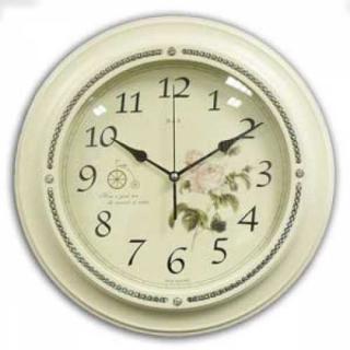 Настенные часы B&S HR-3500W/ JH-3500W