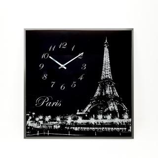 Настенные часы B&S BS-Paris