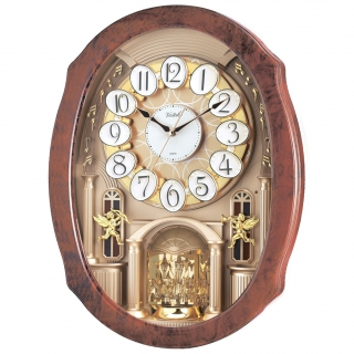 Настенные часы Vostok НК 12002-1 (склад)