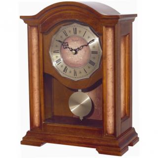Настольные часы Vostok Т-11076-3