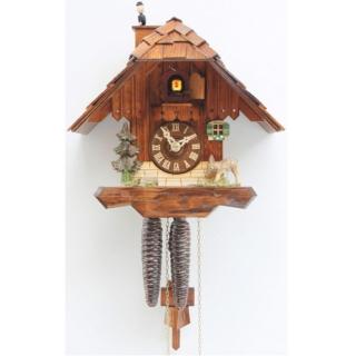 Настенные часы с кукушкой Rombach & Haas 1113