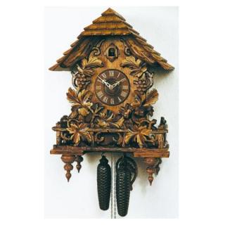 Настенные часы с кукушкой Rombach & Haas 3701