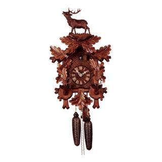 Настенные часы с кукушкой Rombach & Haas 3452