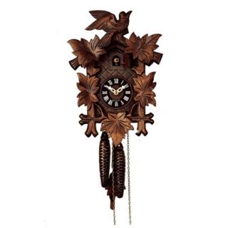 Настенные часы с кукушкой Rombach & Haas 1220
