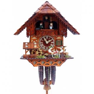 Настенные часы с кукушкой Rombach & Haas 2410