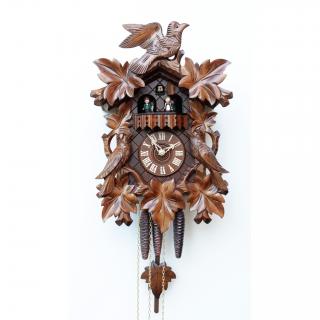 Настенные часы с кукушкой Rombach & Haas 2430