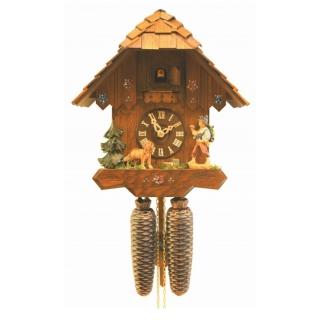 Настенные часы с кукушкой  Rombach&Haas 3415