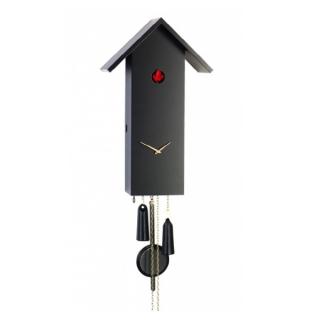 Настенные часы с кукушкой Rombach & Haas SL35-2