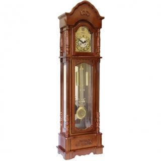Напольные механические часы Mirron 14187 М31