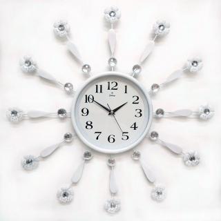Настенные часы GALAXY AYP-1500 B
