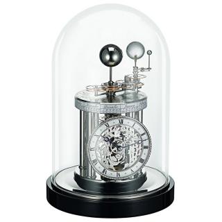 Настольные часы Hermle 22836-742987 Astrolabium