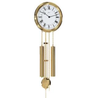 Настенные механические часы Hermle 0241-00-021