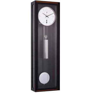 Настенные механические часы Hermle 70991-740761