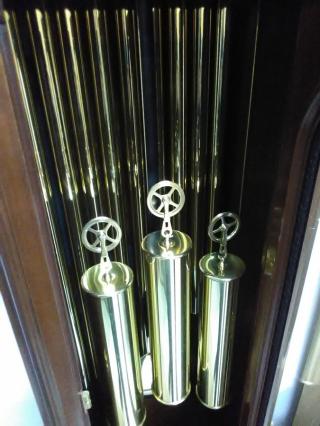 часы премиум-класса James Stewart model 4