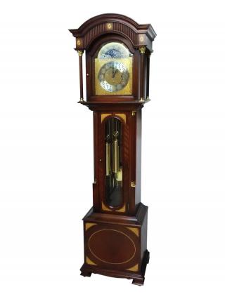 Напольные часы премиум-класса