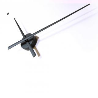 Nomon OJ mini BLACK, d=50см