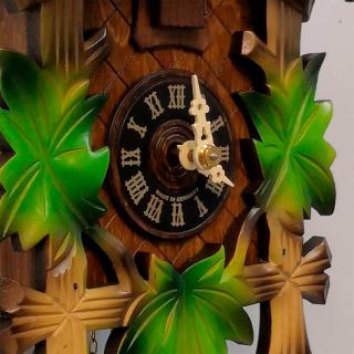 Механические часы с кукушкой SARS 0522-90