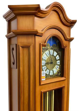 часы SARS 2084-451 Walnut