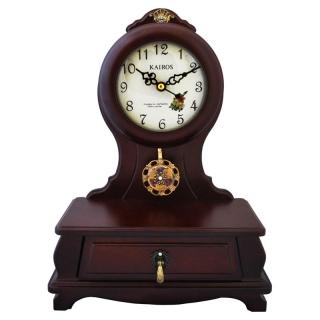 Настольные часы Kairos TB003B