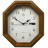 Деревянные настенные часы Woodpecker 7292 (06)