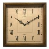 Деревянные настенные часы Woodpecker 8005 (06)