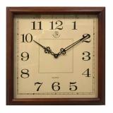 Деревянные настенные часы Woodpecker 8005 (07)