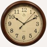 Деревянные настенные часы Woodpecker 8009 (07)